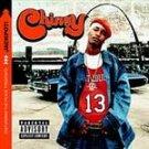 Chingy - Jackpot [PA] [ECD] CD #11914