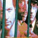 Inside (1997, VHS) Eric Stoltz VGC! #540