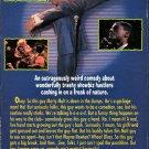The Dark Backward - VHS SCREENER! #982