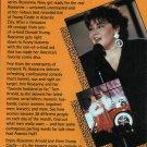 Roseanne Arnold - Live Trump VHS SCREENER NEW! #2264
