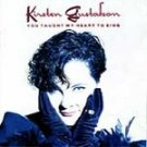 Kirsten Gustafson - You Taught My Heart Sing CD #9090
