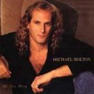 Michael Bolton - The One Thing (CD 1993) #10107
