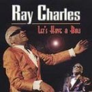 Ray Charles - Let's Have a Ball (Prime Kutz) CD #9361