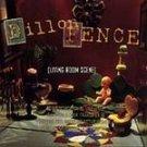 Dillon Fence - Living Room Scene (CD 1994) #11076
