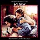 Rush - Original Soundtrack (CD 1992) #8940
