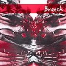 Breech -  Breech (CD, Apr-1999, Rust Records) #10109