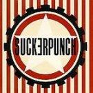 Suckerpunch - Suckerpunch (CD 1996) #8583