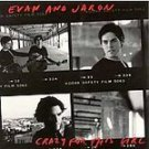 Evan & Jaron - Crazy For This Girl [Single] CD #9914