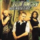 Real McCoy - One More Time [ECD] (CD 1997) #6162