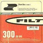 Filter - Short Bus (CD, Apr-1995, Reprise) #10002