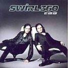 Swirl 360 - Hey Now Now [Single] (CD 1998) #7549