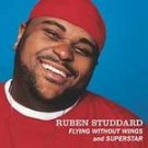 Ruben Studdard - Flying Without Wings [Single] CD #6446