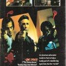Killing Zoe (VHS, 1995)  SCREENER #1501