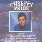 Charley Pride =- Best of Charley Pride CD #11619