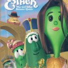VeggieTales: Esther, The Girl Who Became Queen VHS #499