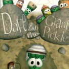 VeggieTales - Dave And The Giant Pickle VHS #1573