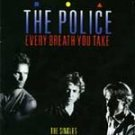 Police (The) - Every Breath You Take: Singles CD #11087