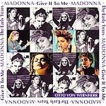 Madonna - Give It to Me (CD 2004) IMPORT #8965