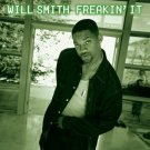 Will Smith - Freakin' It [Single] CD #11216