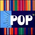 Pop: To the Power of 16 by Various CD #11082
