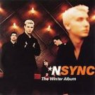 N Sync - Winter Album (CD, Nov-1998, BMG Germany) #6778