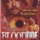 Blood Tide (DVD) James Earl Jones FS #P1273