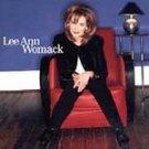 Lee Ann Womack - Lee Ann Womack  (CD 1997) #8159
