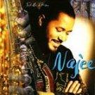 Najee - Just an Illusion (CD, Jun-1992) #7842