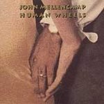 John Mellencamp - Human Wheels (CD 1993) #7998