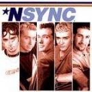 N Sync [ECD] - N Sync (CD 1998) #8427
