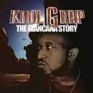 Kool G. Rap - The Giancana Story [PA] CD #12121