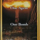 Panic in the City (VHS, 1999) Dennis Hopper VGC! #1339