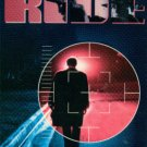 Suicide Ride (1998, VHS) Tim Quill ACTION! #2706