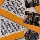 Nickel & Dime VHS SCREENER NEW! #2317