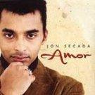 Jon Secada - Amor (CD 1995) #11540