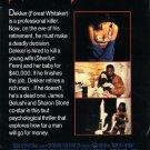 Diary of a Hitman - VHS SCREENER NEW! #3155