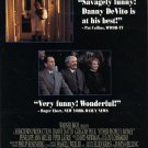 Other People's Money -  VHS SCREENER! VGC! #2387
