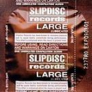 Slip This On And Rock Hard - Various Artists CD #6419