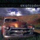 Skiploader - Anxious, Restless [EP] - (CD 1995) #8065