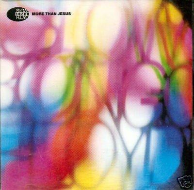Slow Bongo Floyd - More Than Jesus [EP] - CD #6170