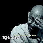 Reg E.Gaines - Sweeper Don't Clean My Streets  CD #6648