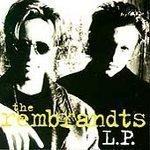Rembrandts (The) - LP - (CD 1995) #7390