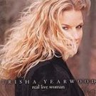 Real Live Woman - Trisha Yearwood (CD 2000) #6017