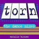 Natalie Browne - Torn [Single] - (CD 1998) #7287