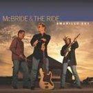 McBride & The Ride - Amarillo Sky * - CD NEW! #6090