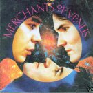 Merchants of Venus - Merchants Of Venus (CD 1991) #8563