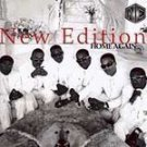 New Edition - Home Again - (CD 1996) #9731