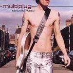 Multiplug - Oswald Road - (CD 1999) #9260