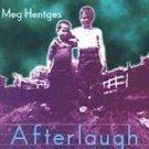 Meg Hentges - Afterlaugh - (CD 1995) #6344