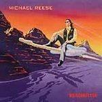 Michael Reese - Dragonflyer - (CD 1995) #6484